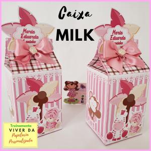 caixa milk